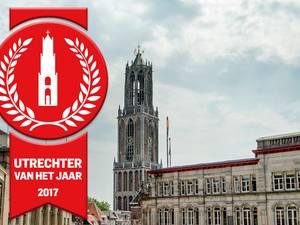 Wie moet Utrechter van het Jaar worden?