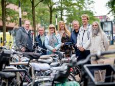 Zo ziet Enschede eruit door de ogen van de fietser