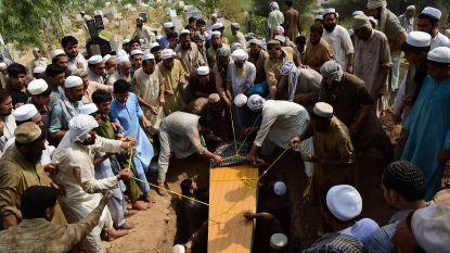 Taliban eisen aanslag in Pakistan op, dodentol loopt op tot 20