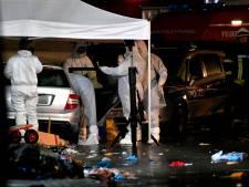 Automobilist rijdt in op carnavalsstoet Duitsland: 30 gewonden van wie zeven ernstig, twee arrestaties