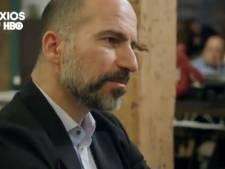 """Le patron d'Uber compare le meurtre de Khashoggi à """"une erreur"""" sur la conduite autonome"""