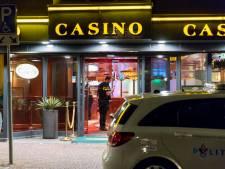 Uitzending Opsporing Verzocht levert 4 tips op over overvaller casino Cuijk