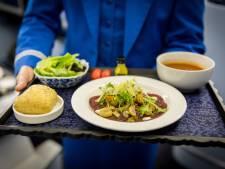 KLM begint Japans restaurant op 10 km hoogte