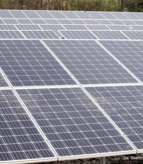 Plan voor tweede zonnepark in Daarle