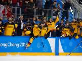 Duits ijshockeysprookje duurt voort