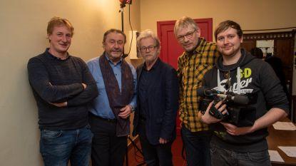Honderdtal kandidaat-acteurs doen auditie voor nieuwe film van Nicolaas Rahoens