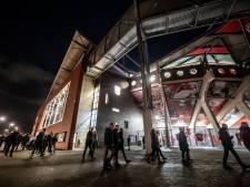 FC Twente bindt vijf talenten uit eigen opleiding