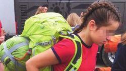 """Chiromeisje (16) overlijdt jaar na ongeval in Nederland: """"Verdriet om verlies Lola is groot"""""""