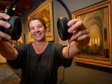 Voerman Museum Hattem maakt museumbezoek ook leuk voor blinden