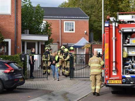 Geen brand, toch ontruiming kinderopvang  Kikkerkoning in Elst