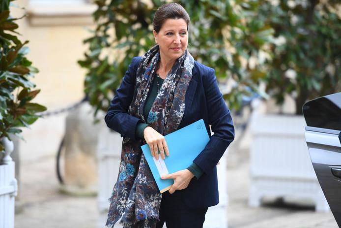 Agnès Buzyn , ministre française de la Santé.