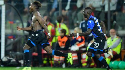 Het seizoen van Club Brugge in 10 momenten