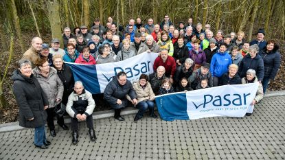 Pasar start nieuw werkjaar met geslaagde dauwtrip