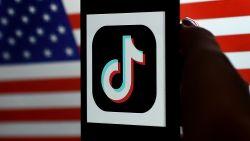 Trump eist snelle verkoop TikTok, anders verbiedt hij app in VS