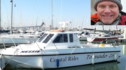 """Plots mag ervaren visser Marc (64) niet meer varen met zijn bootje: """"Plots moet ik een brevet halen"""""""