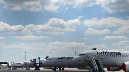 Duitse regering en Europese Commissie akkoord over cruciale punten steunpakket Lufthansa