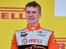 Jarno(16) mag zich bewijzen bij Renault