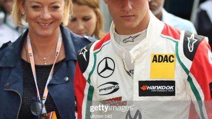"""Manager van 'Schumi' is resoluut: """"Mick Schumacher is in staat om wereldkampioen F1 te worden"""""""