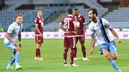 Football Talk. Lazio maakt vroege achterstand ongedaan op bezoek bij Torino - UEFA heeft geen plan B voor Final 8 Champions League