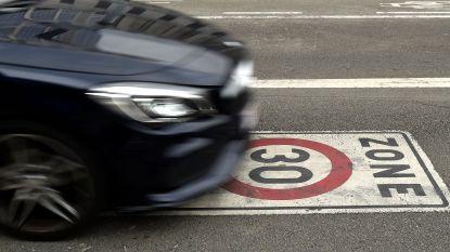 Ook in Evere voert burgerbeweging actie voor meer verkeersveiligheid