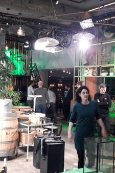 Uitzending Pauw en Jinek vanuit Stan&Co in Arnhem gaat niet door
