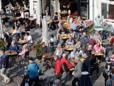 Grotere kans om een zitplek op het terras in Zutphen te vinden, terrasregels worden aangepast