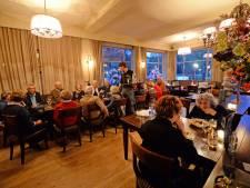 De Zwaan in Delden: warme huiskamer met professionele keuken