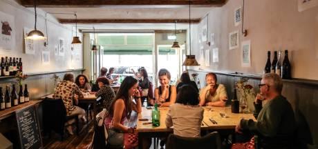 Boekingen bij restaurants opnieuw verdubbeld: 'Het laatste avondmaal'
