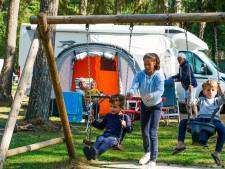 Na twee maanden 'quasi geen' gasten pieken campings in de regio