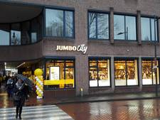 Stadssupermarkt en La Place ineen: Jumbo City in de Visstraat geopend
