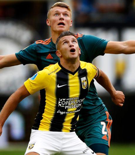 Feyenoord hengelt Linssen vrijwel zeker alsnog binnen