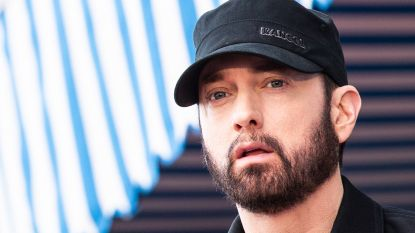 1 miljard views scoren met 7 jaar oude single: 'Rap God' Eminem kan dat