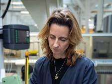 Eindhovense ontwerpster Kiki van Eijk toont hoogtepunten in TextielMuseum Tilburg