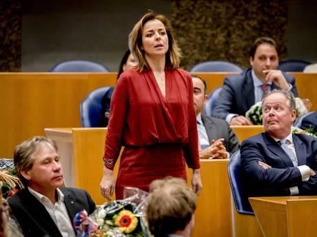 Thieme is Utrechtse kandidate met de meeste stemmen