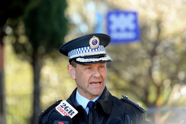 Australische politie sprak van een van de gruwelijkste gebeurtenissen die ze al meemaakten.