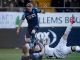 Vitesse teert op brille Ødegaard