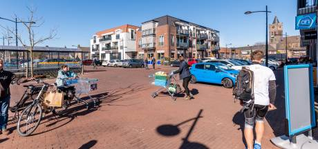 Schaijk 2.0: 'Alle ingrediënten om een prachtig, luxe dorp te worden'