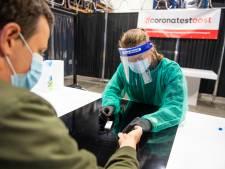 Coronapiek in Twente houdt aan: 463 besmettingen er bij