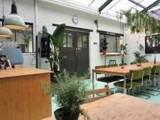 Binnentuin en De Werkplaats: dit is 'Buutvrij 2.0'