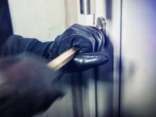 Edenaar betrapt inbreker, dader ontkomt na worsteling