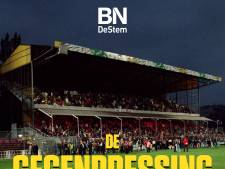De Gegenpressing Podcast   NAC nog lang niet fit, café van Peter Remie en Messi of Maradona?