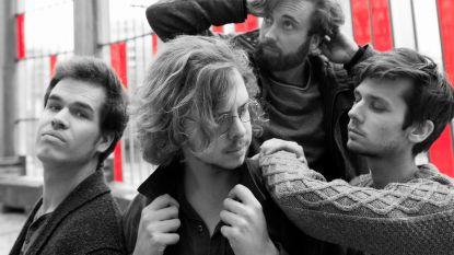 Band van Dworps platenlabel in de finale van de De Nieuwe Lichting: stemmen maar voor The Radar Station!