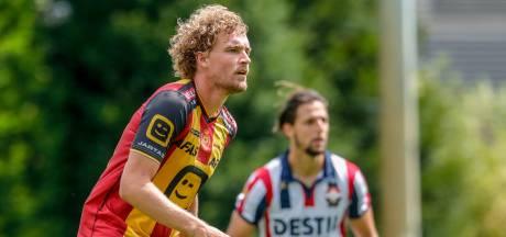Arjan Swinkels verlengt contract bij in onzekerheid verkerend KV Mechelen
