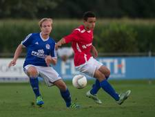 4D&3A: Grolse Boys verslikt zich in MVV'69