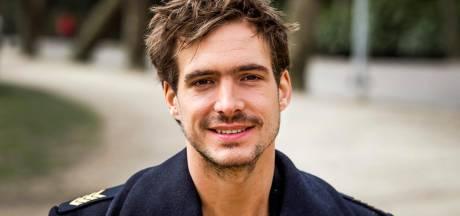 Egbert-Jan Weeber te zien in nieuwe dramaserie Commando's