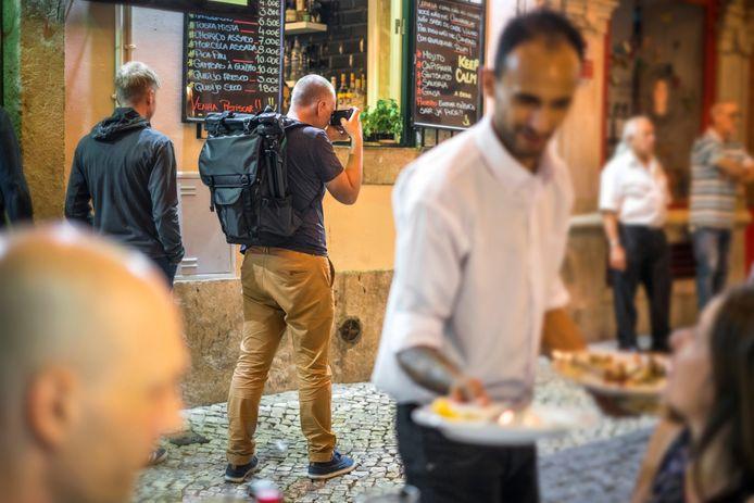 Een eigen restaurant in het buitenland beginnen? Dan kun je het beste naar Lissabon gaan.
