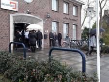 Dienst nieuwe kerk Kruiningen trekt 150 man