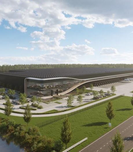 Tilburg ziet twee concrete scenario's voor Kempenbaan-Oost, Somerset telt er drie