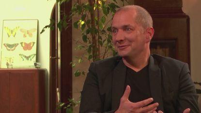 """Karl Vannieuwkerke in 'Schoeters En Bellen': """"Ik heb mijn oncoloog meegenomen naar de Tour"""""""