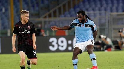 De weg naar een nieuwe Scudetto ligt open voor Juventus: eerste achtervolger Lazio verliest thuis van AC Milan